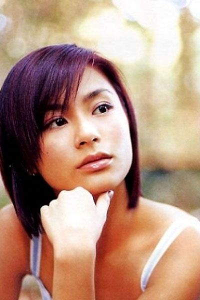 Gillian Chung - 14